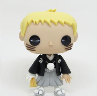 Naruto Uzumaki - Casamento