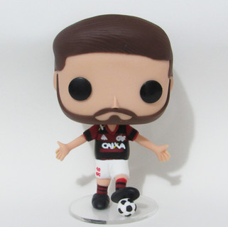 Diego Ribas - Futebolista Flamengo