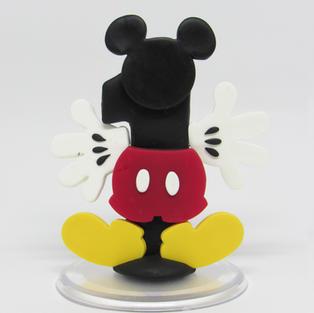 Vela Mickey (simples)