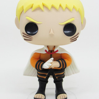 Naruto Uzumaki - Hokage