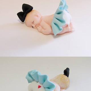 Lenbrancinha Bebê