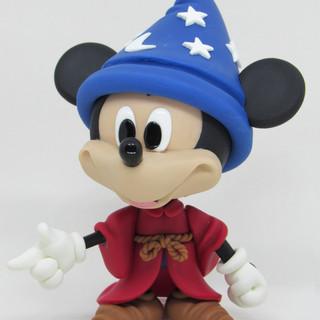 Sorcerer Mickey Mystery mini