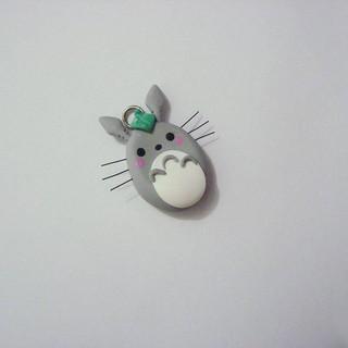 Pingente Totoro