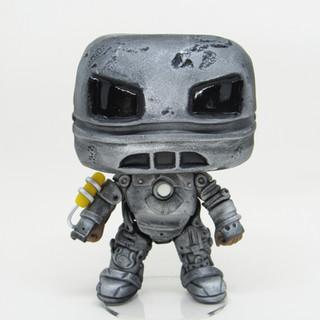 Homem de Ferro Mark 1