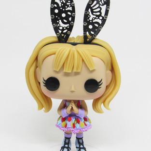Taeyeon - Bunny