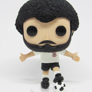 Sócrates - Ex-Futebolista