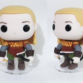 Legolas - O Senhor dos Aneis