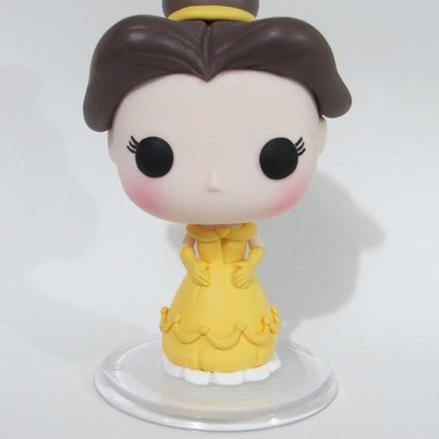 Belle - A Bela e a Fera