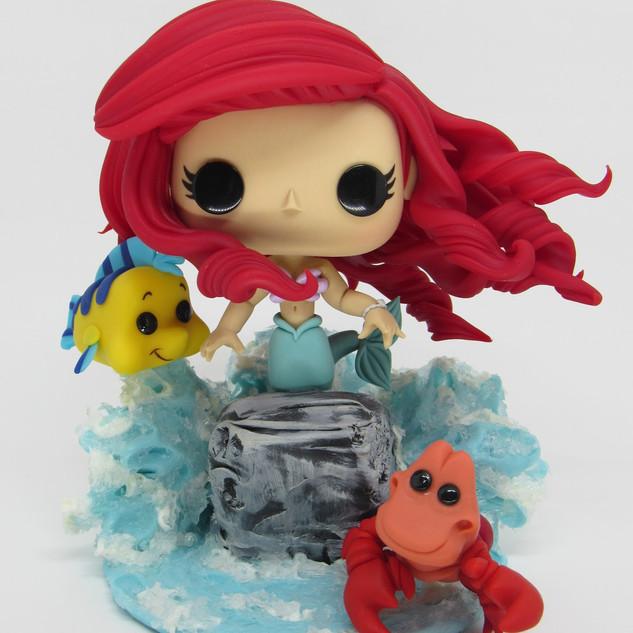 Ariel Premium