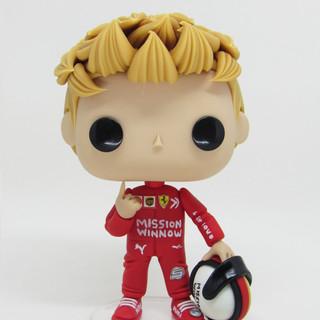 Sebastian Vettel - Automobilista