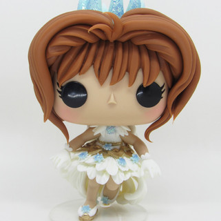 Sakura Card Captors Crystal