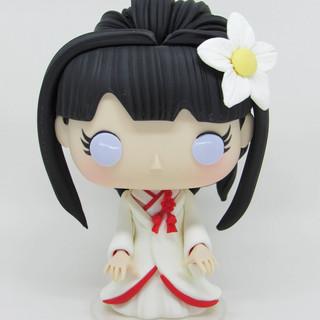 Hinata Hyuga - Casamento