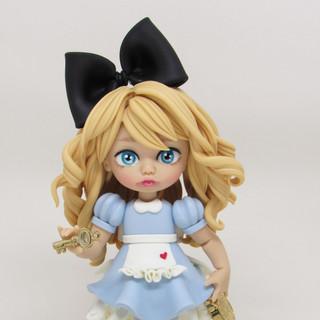 Alice - Alice no Pais das Maravilhas