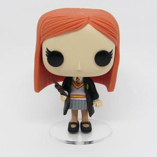 GIna Weasley - Harry Potter