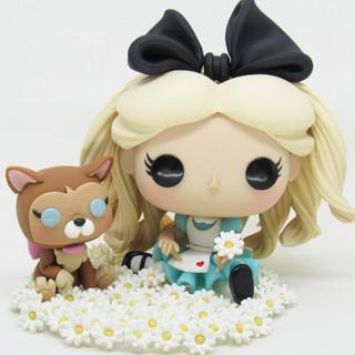 Alice e Dina