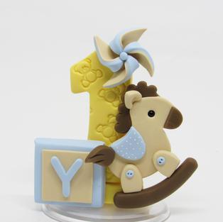 Vela Baby Toys