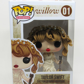 Taylor Swift - Willow