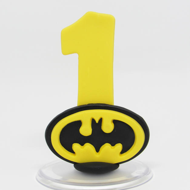 Vela Batman (simples)