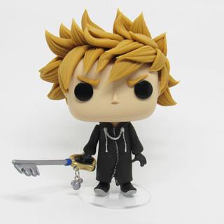 Roxas Nobody - Kingdom Hearts