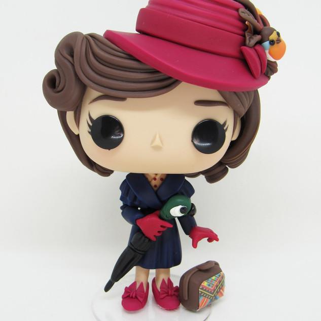 Mary Poppins - Returns