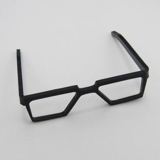 Óculos acrílico POP