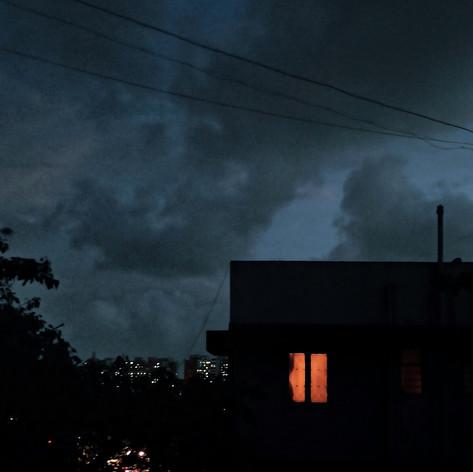 Lockdown, Mumbai