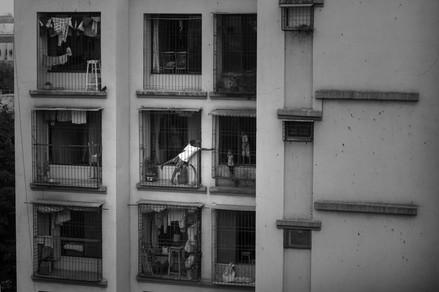 Bird Cage, Mumbai