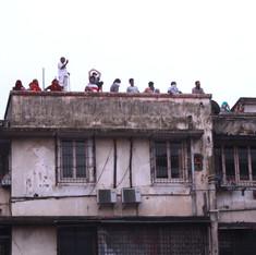 Mumbai - Mahim building collapse:    Death toll rises to 10
