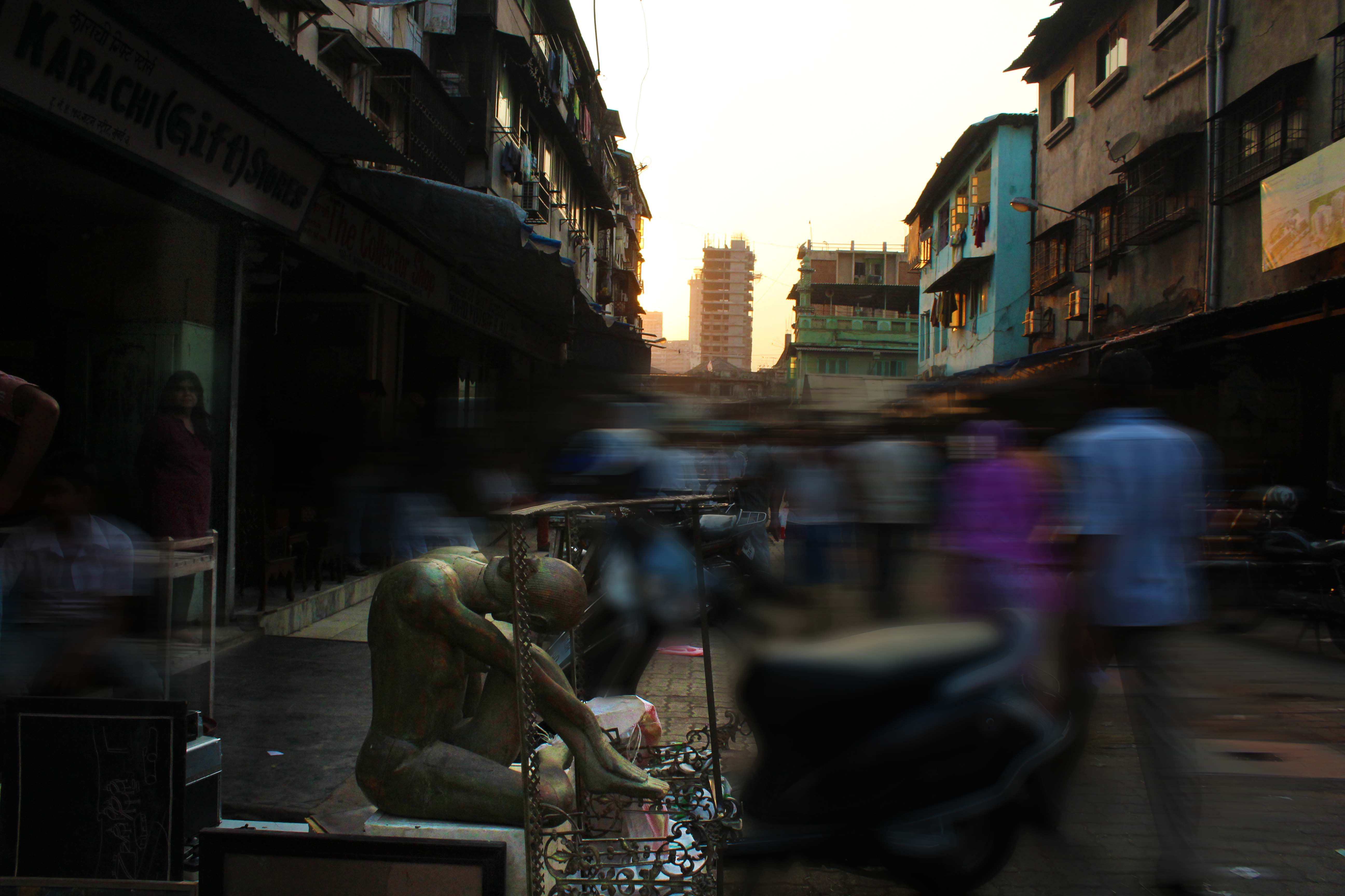 Choz Bazaar