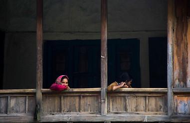 Women folk, Himachal
