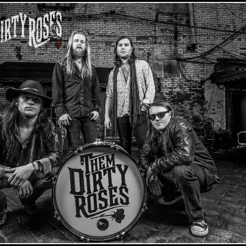 Them Dirty Roses
