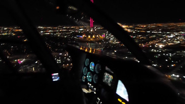 Helicopter Experience Las Vegas