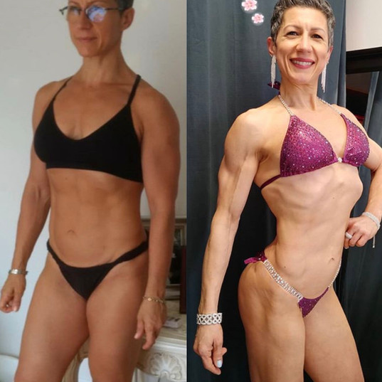 Fit over 40