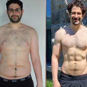 Life Transformation