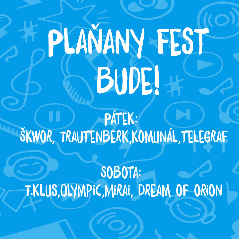 PLANANY FEST
