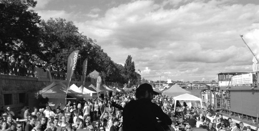 SUMMER FEST PRAGUE