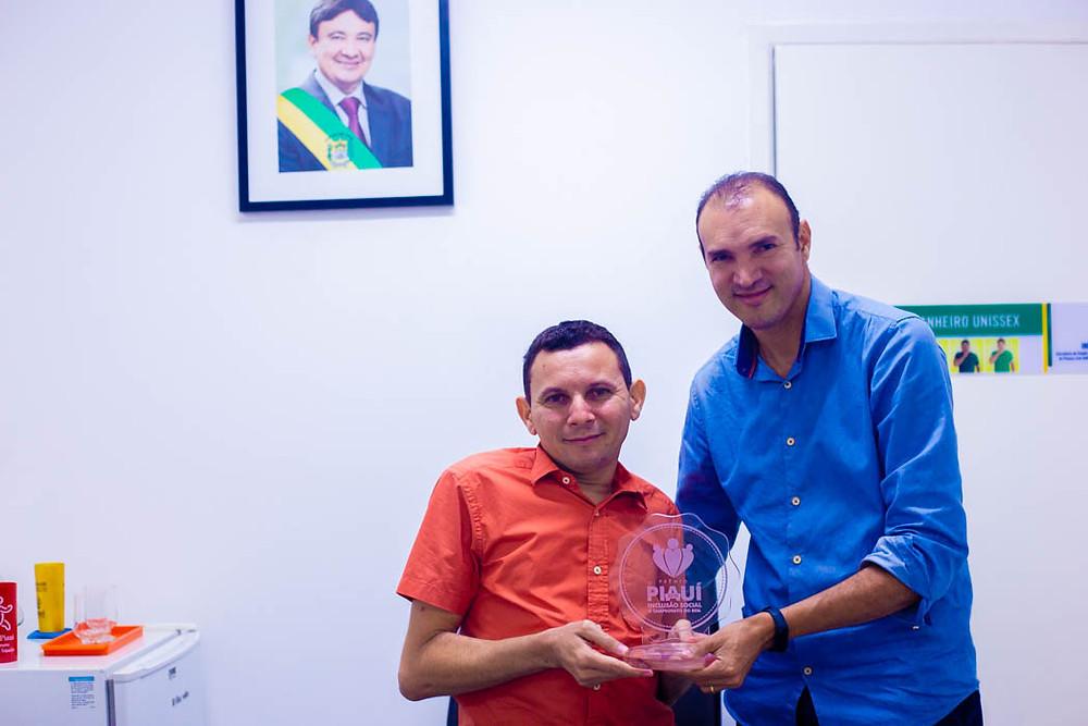 Secretaria de Estado para Inclusão da Pessoa com Deficiência