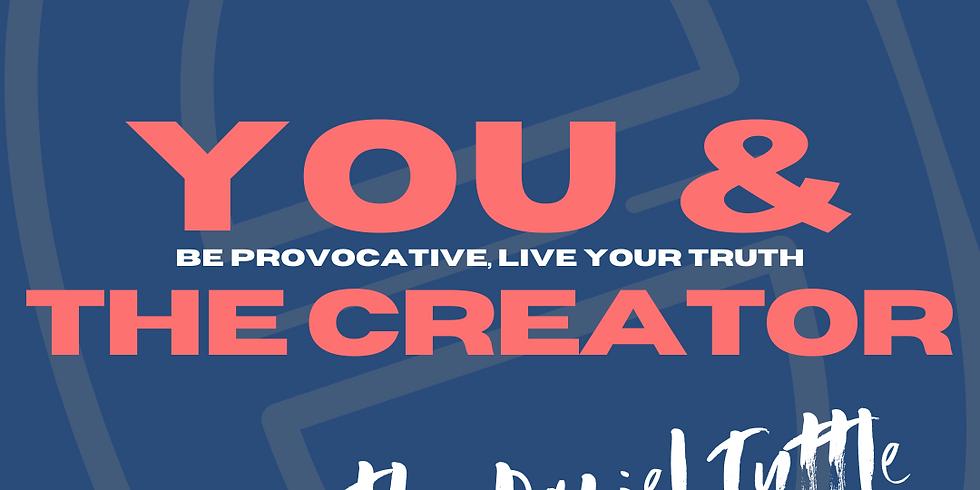 YOU & CREATOR (Private)