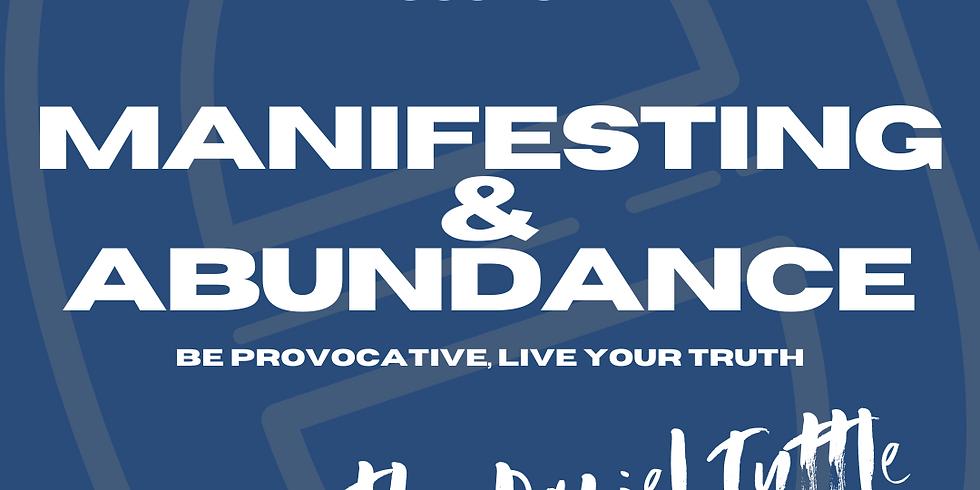 Manifesting & Abundance (Private)