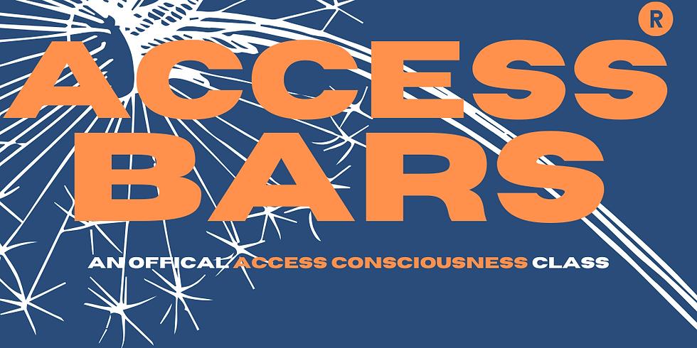 ACCESS BARS (November)