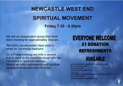 Spiritualist Movement