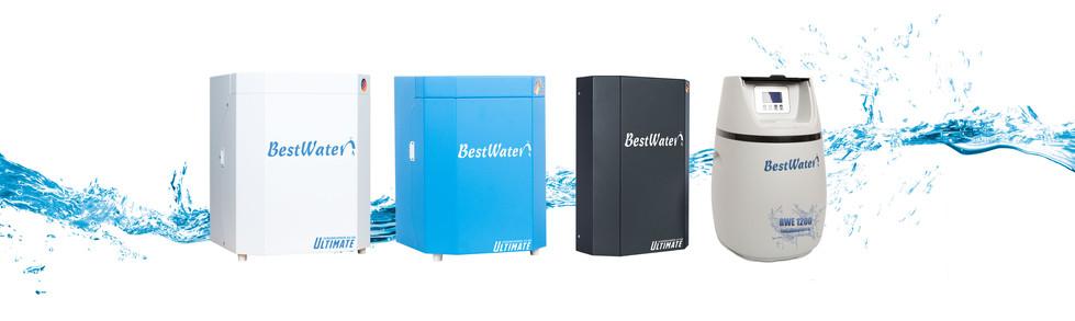 BestWater Wasserfilter
