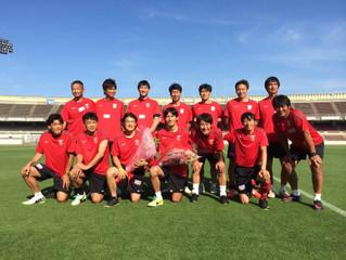 第5回浦和サッカーフェスタ 浦和レッズOB親子スポーツ教室開催