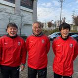 ふれあいサッカー教室@さいたま私立向小学校