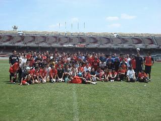 浦和サッカーフェスタ2010