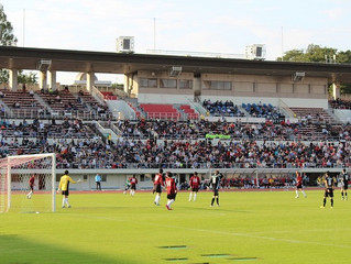 さいたまサッカーフェスタ2018開催決定
