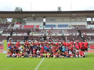 2016/10/16 浦和駒場サッカーフェスティバル