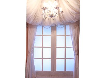 自然光の窓