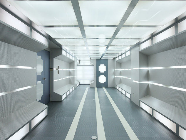スペーススタジオ