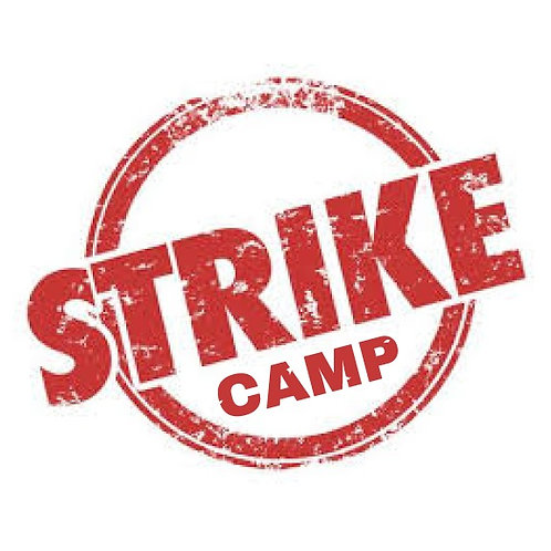 Strike Camp